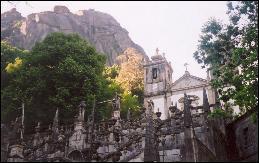 Peneda  Sanctuary