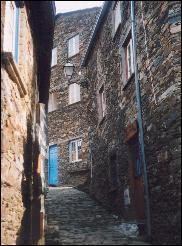 Piodao  street