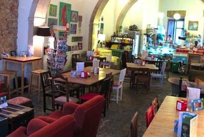 Pois Café, Lisbon