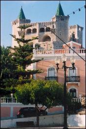 Porto de Mos Castle