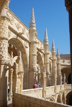 Portugal's ARCHITECTURE