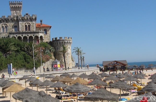 Image result for estoril castle