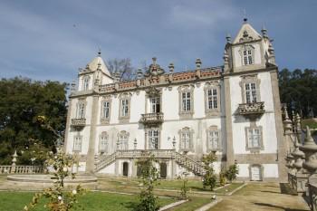 Pousada do Porto, Palacio do Freixo Hotel