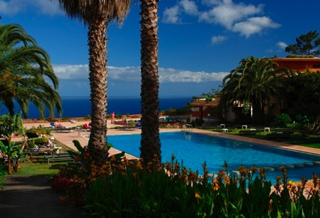 Quinta Splendida, Madeira