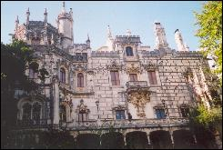 Regaleira Palace