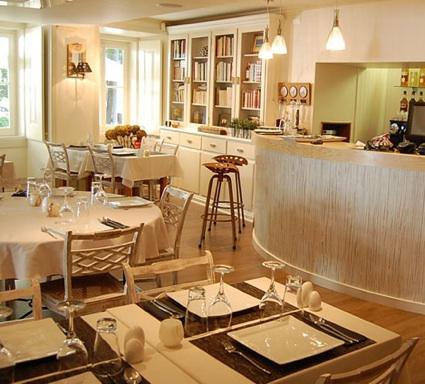 Nova Mesa Restaurant, Lisbon