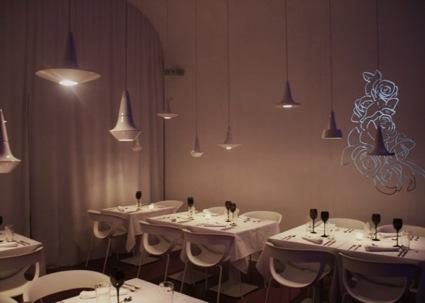 Restaurante Opaq, Lisbon