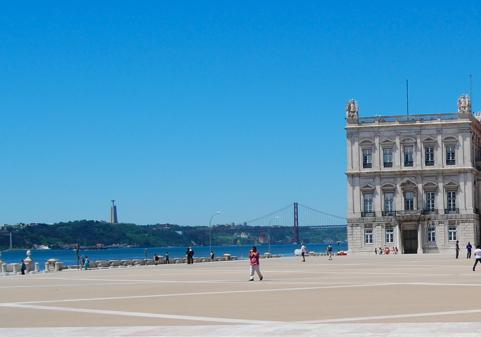 Ribeira, Lisbon