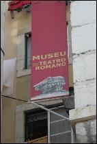 Lisbon Roman Theater Museum