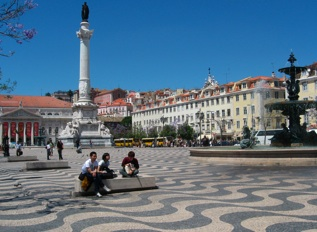 Top 10 Lisbon Experiences - #10 - Watch Your Step