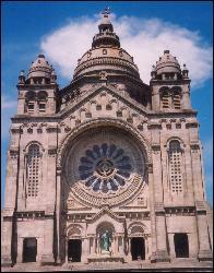 Santa Luzia Basilica