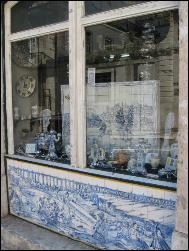 CERAMIC TILES SHOPS -- Fabrica Sant'ana