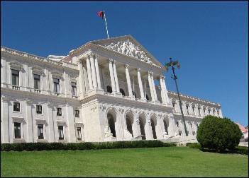 Sao Bento Palace