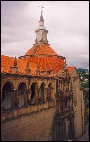 Sao  Goncalo Convent