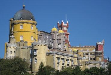 Sight Sintra Tours