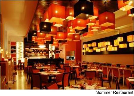 Sommer Restaurant
