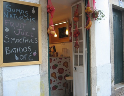 Sumaria, Alfama, Lisboa