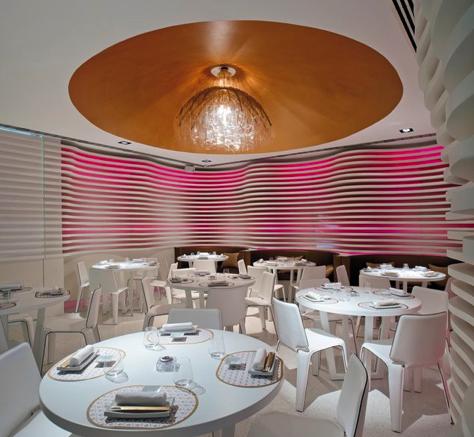 Sushi Café Avenida, Lisbon