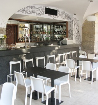 Taberna Tosca, Lisbon