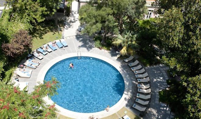 Tivoli Jardim Hotel, Lisbon