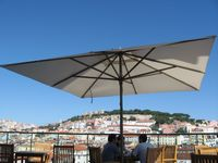 Entretanto - Rooftop bar in Lisbon