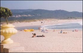 Vila Praia de Ancora Beach