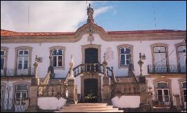 Vila Real Town  Hall