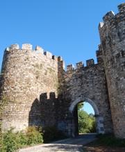 Vila Vicosa  Castle