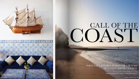 Virtuoso Life Magazine - Algarve