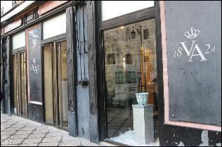 Vista Alegre shop
