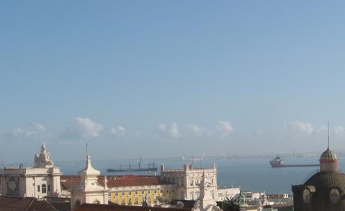 Baixa, Lisbon