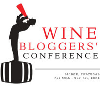 European Wine Bloggers Conference in Lisbon