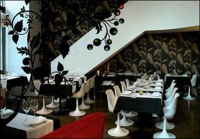 Yasmin Restaurant, Lisbon